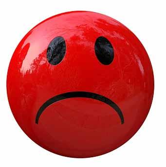 Smiley traurig