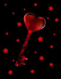Herzschlüssel