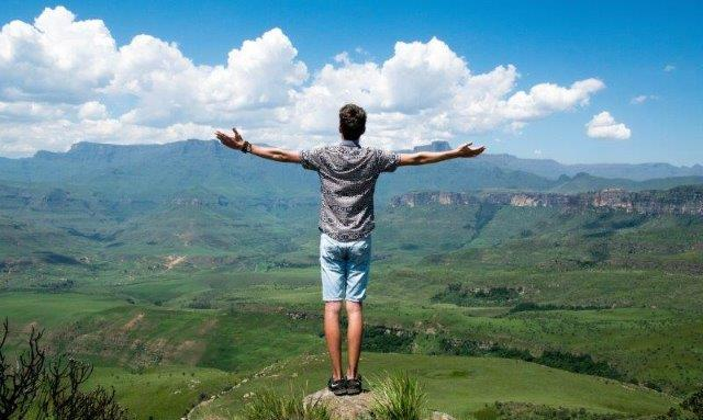 frei atmen - Inner Winner Journey