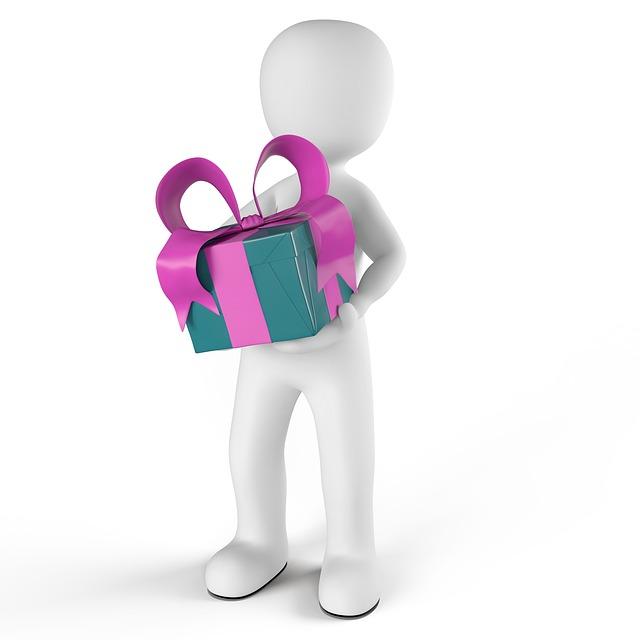 Besondere Geschenksideen