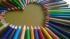 Herz Stifte