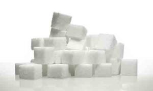 Kohlenhydrate weißer Zucker