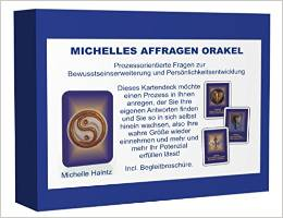 Affragen Orakel - Affirmationen in Frageform