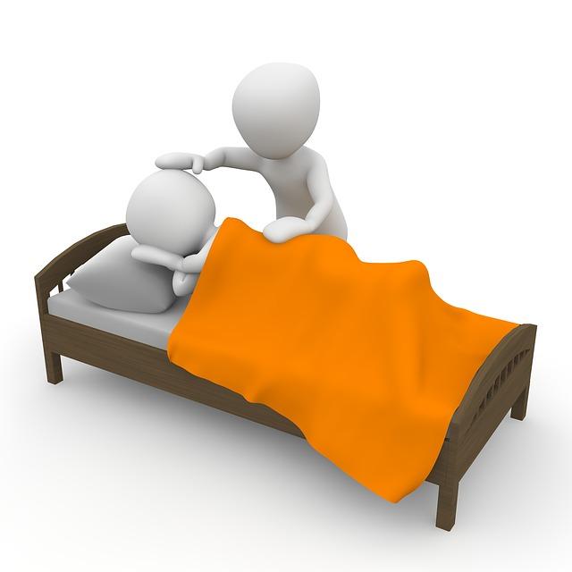 Schlaflabor