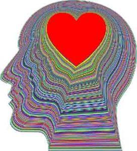 Herz und Kopf