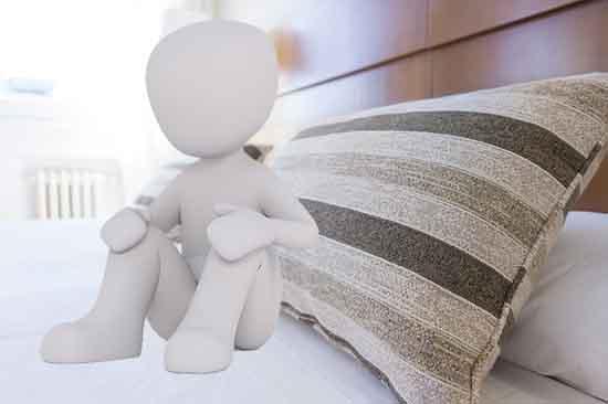 dein guten abend ritual verbessert die schlafqualität