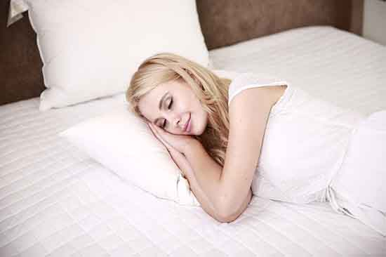 Dein guten Abend Ritual für einen erholsamen Schlaf