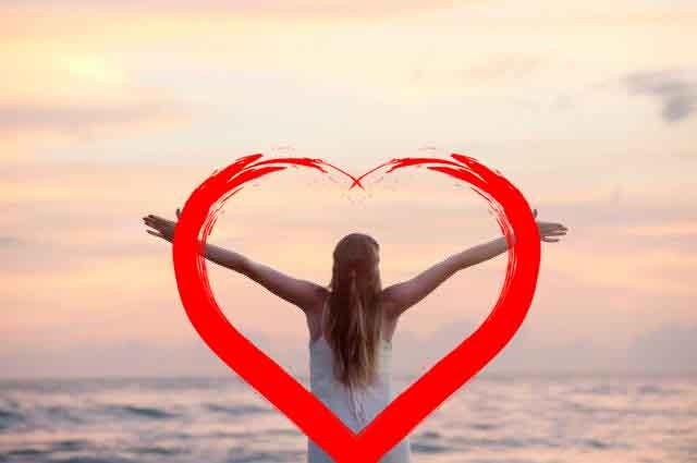 7 Schritte in die Selbstheilung