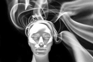 Gedanken kontrollieren