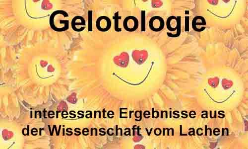 gelotologie