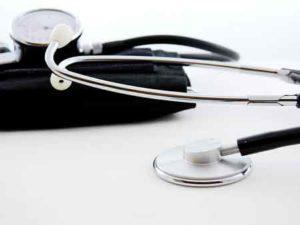 Arzt Strethoskop