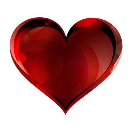 Herz Absichten