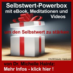 Selbstwert-Powerbox - besonders geeignet für Hochsensible
