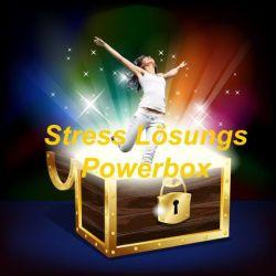 Stress-Loesungs-Power-Box (Online Seminar als Videokurs zur Stressmeisterung) – für alle, die unter Stress stehen