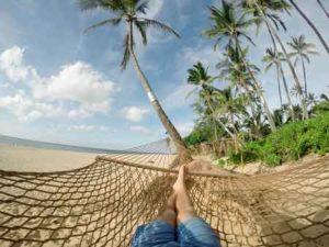 Urlaubsgefühl erhalten