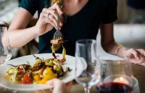 Essen wie im Urlaub