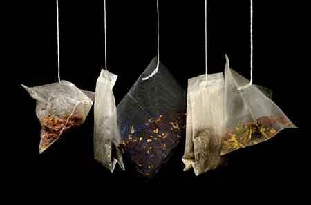 gesundes Wasser für Tee