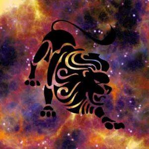 Astrologisches Wissen Löwe