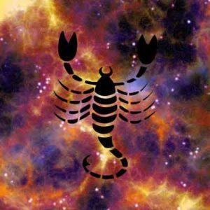 Astrologisches Wissen Skorpion