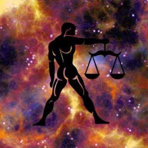 Astrologisches Wissen Waage