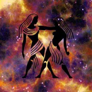 Astrologisches Wissen Zwillinge