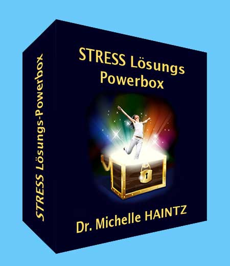 Stress Lösungs Powerbox