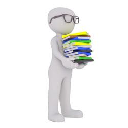 gelesene Bücher im Jahresrückblick auf 2019