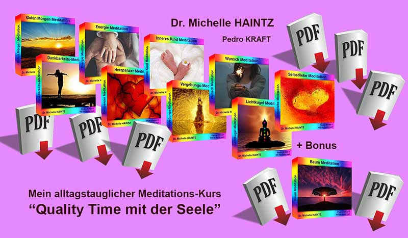 ★★★Quality Time mit der Seele★★★