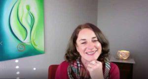 """""""Interview mit Ursula Warga - über den Schöpferkraftkongress"""""""