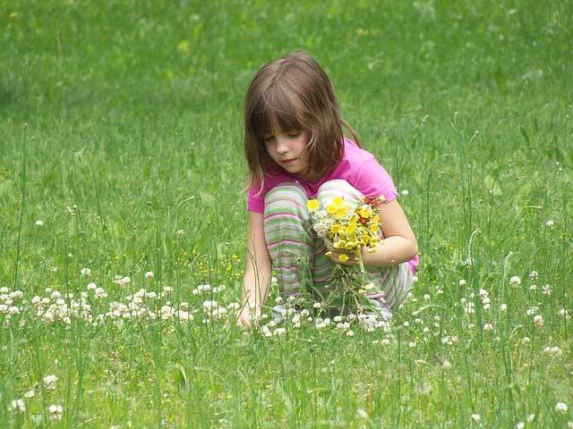 MET-Klopftherapie bei Kindern