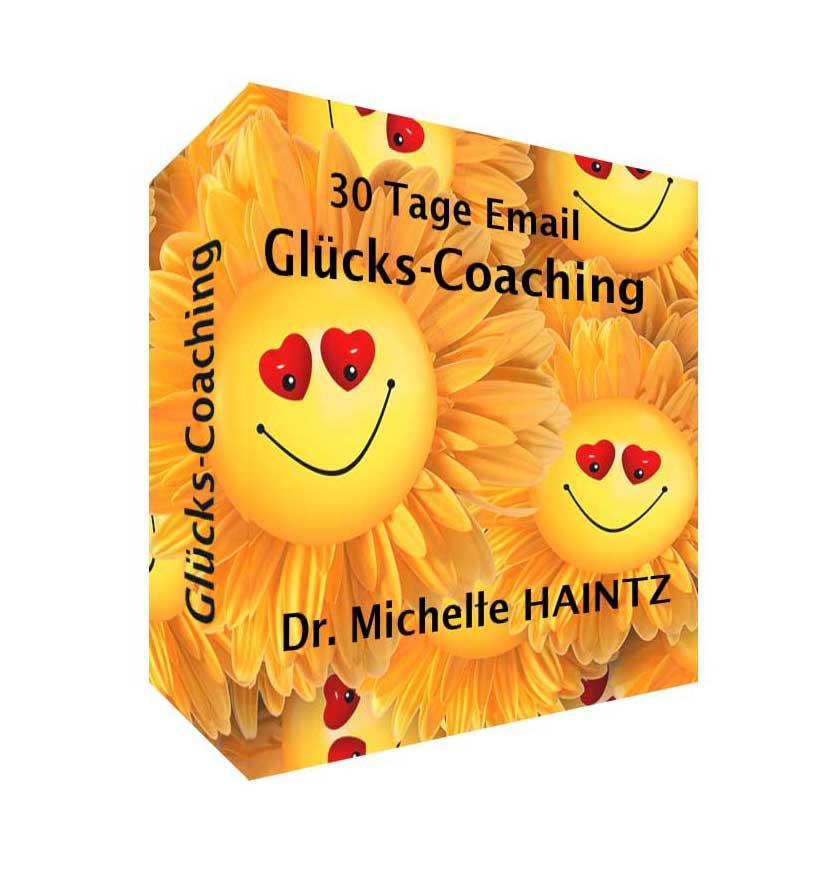 30 Tage Glücks-Coaching